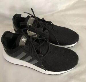 Black White Running Sneaker Shoes