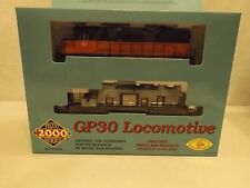 HO Proto 2000 Milwaukee Road GP30 diesel engine, NIB, limited edition