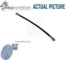 Rear Left Brake Hose Fits Honda Airwave City Fit Jazz Mobil Blue Print ADH253115