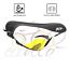 SELLA-BICICLETTA-BIMBO-BAMBINO-SELLINO-CORSA-BICI-BIKE-RACING-MTB-TREKKING-NERA miniature 12