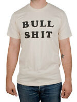 Bull Sht Tshirt From The Jerk - Steve Martin As Navin Johnson -