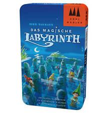 DREI MAGIER - DAS MAGISCHE LABYRINTH - Schmidt Spiele 51401 - NEU
