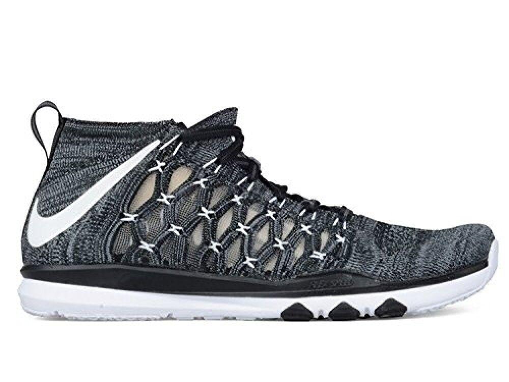 NIKE Treno degli uomini Ultrfast  Flykness Running  Training scarpe  nuovo di marca