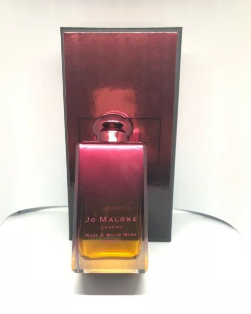 358ee18b0 Jo Malone London Rose & White Musk Absolu Cologne 1ml Vial Gifts for ...