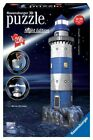 Ravensburger Lighthouse at Night 3d Puzzle 216 PC