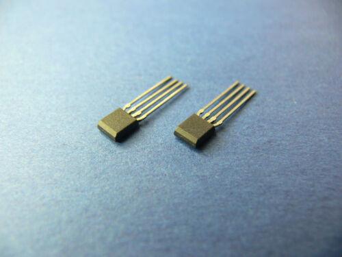 Kmz10b Capteur de champ magnétique magnetic field Capteur 2 Pièce Set 2 PC NEUF