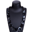 Fashion-Jewelry-Crystal-Choker-Chunky-Statement-Bib-Pendant-Women-Necklace-Chain thumbnail 34