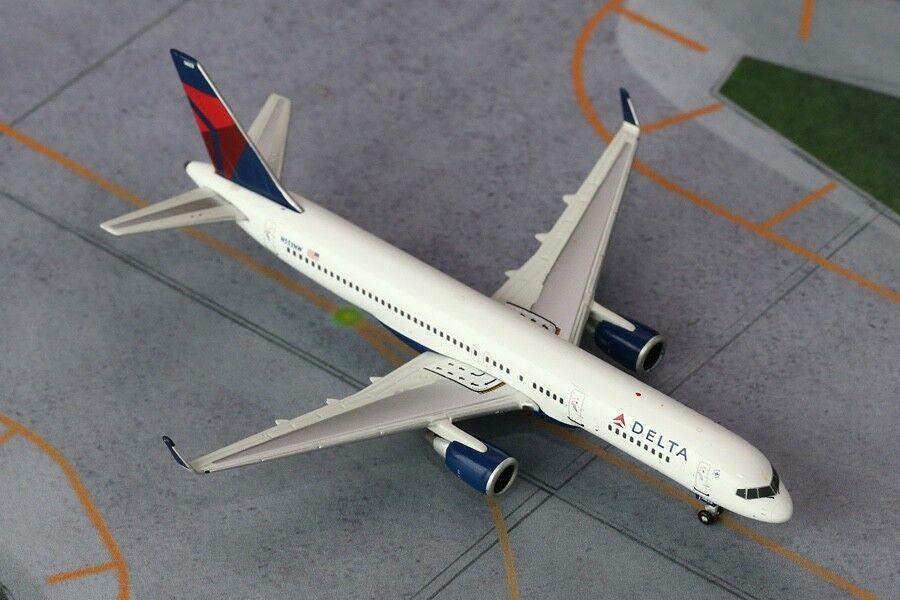 Geminijets delta 757 1 400 n553nw