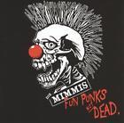 Fun Punks Not Dead von Die Mimmis (2014)