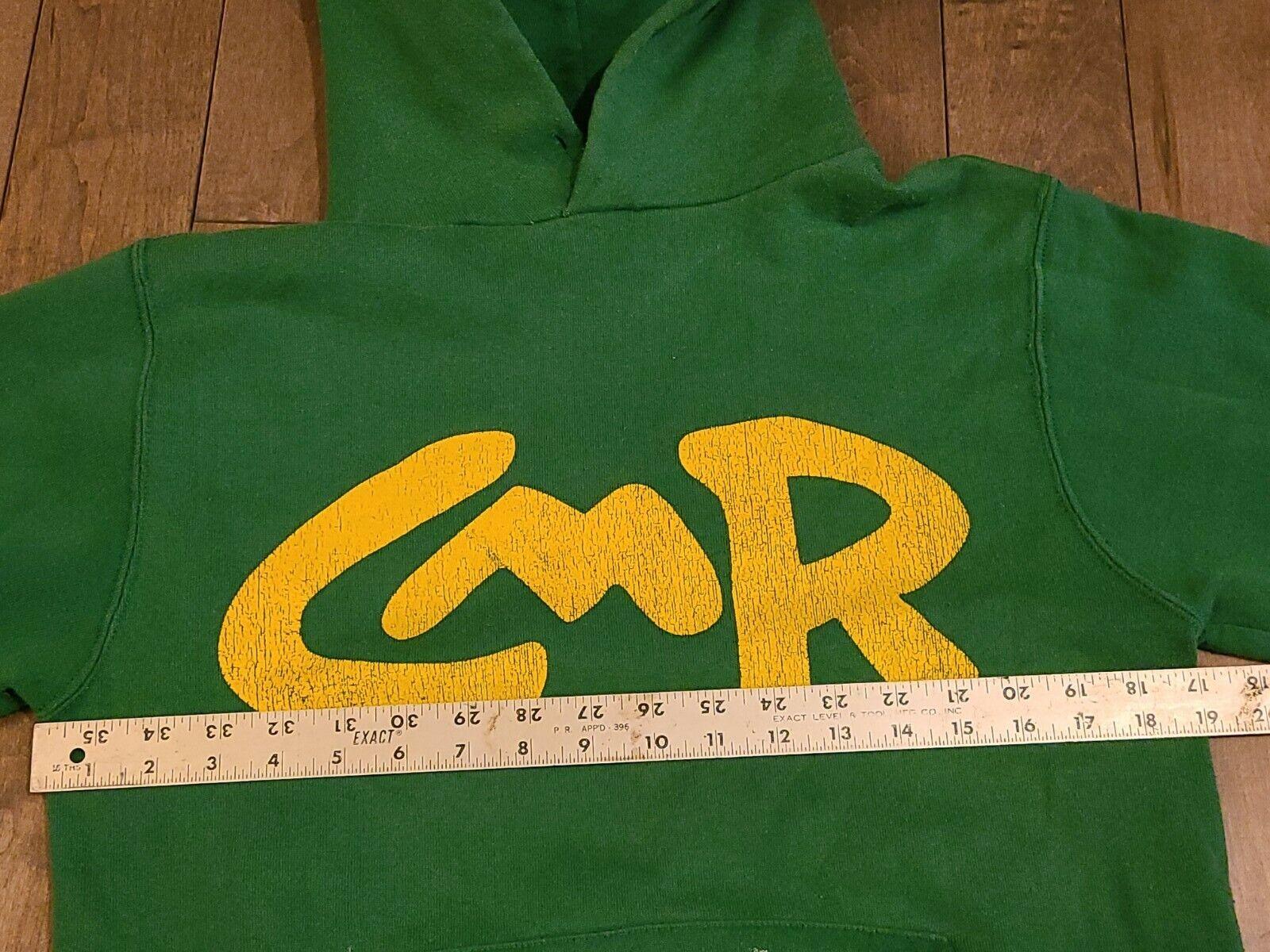 Vintage  Russell Athletic Hoodie Sweatshirt 1970s  - image 9