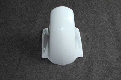 Unpainted White Front Fender Fairing For Honda GoldWing 1800 GL1800 2001-2011 01