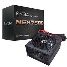 EVGA 120-PB-0750-KR SuperNOVA NEX750B 80PLUS Bronze Certified ATX12V/EPS12V 750W