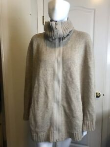 Cape Up Lafayette Uld Small 148 Zip Alpaca Pancho AgIw5xI8