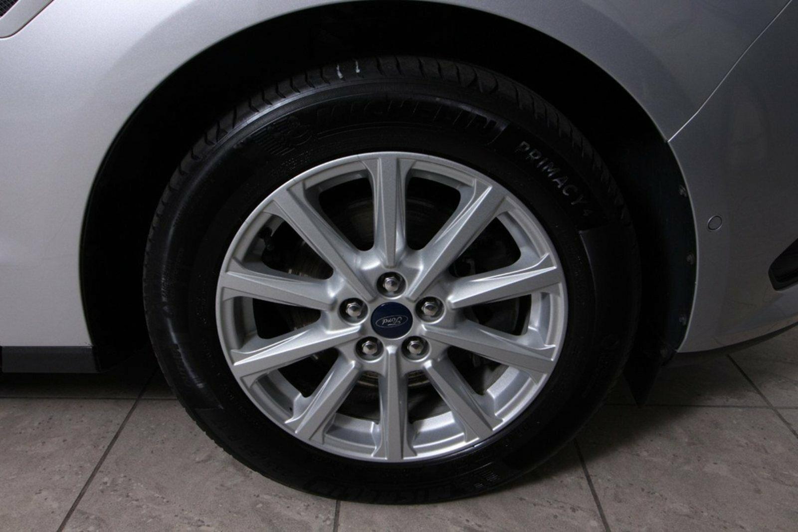 Ford S-MAX TDCi 180 Titanium