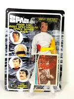 Classic Tv Toys Space 1999 Dan Mateo With Card 8 Inch Figure