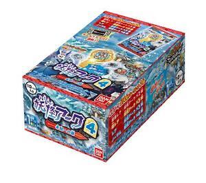Yo-kai-Watch-Shadowside-Youkai-Arc-4th-BOX-Yokai-NEW