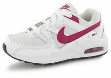 3c14e47640101 item 5 Kids Nike Air Max Leather Trainer Sports Running School Shoes Sizes  10 - 2.5 -Kids Nike Air Max Leather Trainer Sports Running School Shoes  Sizes 10 ...
