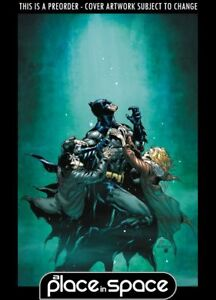 (WK50) DETECTIVE COMICS, VOL. 3 #994A - PREORDER 12TH DEC