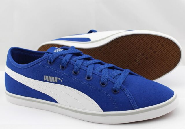 ca63f9d457e0 PUMA Elsu V2 CV 359940 14 Unisex Men s Adults Adult Trainers 42 for ...