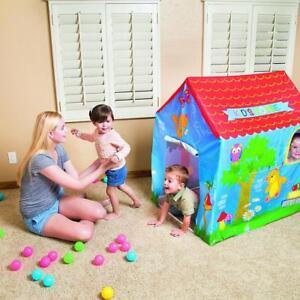 Casetta gioco per bambini Bestway 52201 montabile per giardino e casa
