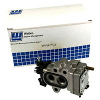 GENUINE Walbro WYA-71 Carburetor 3074501 FREE FREIGHT
