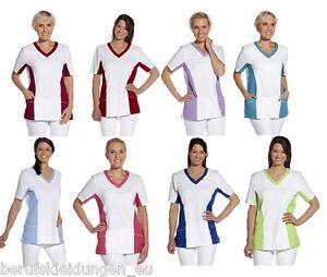 Leiber® Pique Schlupfjacke T-shirt Kasack 60°c Schwesternkittel Profi 08 2531 Neue Sorten Werden Nacheinander Vorgestellt Ärzte- & Schwesternkleidung