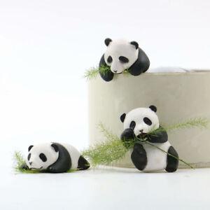 Set-of-3pcs-panda-pandas-PVC-figure-figures-doll-toy-statue-cartoon-new