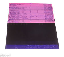 Microfich Ersatzteilkatalog Mitsubishi Galant Hatchback Stand 06/1990