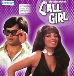 CALL-GIRL-Vikram-Iftekhar-NEW-ORIGINAL-BOLLYWOOD-DVD