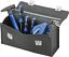 E//D//E Logistik-Cente Werkzeug-Tasche Leder 340x110x170mm FORUM