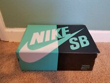 c0c76219171243 Nike SB 420 White Widow Dunk Mid Pro Size 11 for sale online