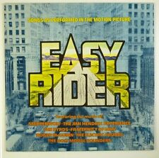 "12"" LP - Various - Easy Rider (Songs As Performed In The Motion Picture) - B1294"
