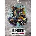 Various Artists - Defqon. 1 Live 2009 (Live Recording/+2DVD, 2013)