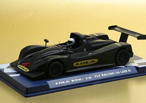 REDUCED FLY52 REF. 07059 LOLA B98 RACING 04 LMP-R 1 32 New SALES