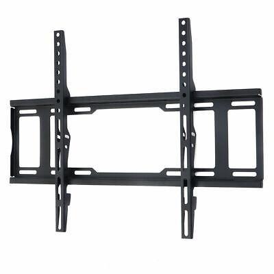 LOCKABLE FLAT TILT LCD LED PLASMA TV WALL MOUNT 40 42 46 47 50 55 60 63 BRACKET