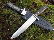 Cuchillo de caza cuchillo Knife Bowie busch cuchillo coltello cuchillo couteau Hunting
