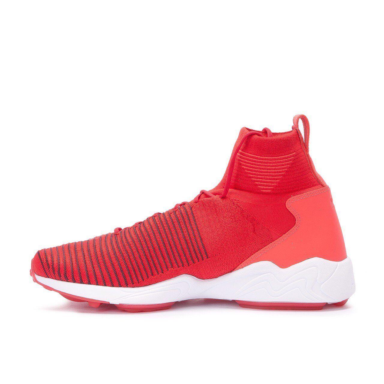 Nike MENS Zoom Mercurial XI FK University Red 844626-600 SIZE 11.5