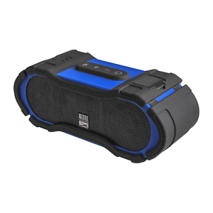 Altec Lansing Boom Jacket 2 SpeakerSuperman BlueIMW579-SBLUENo Box