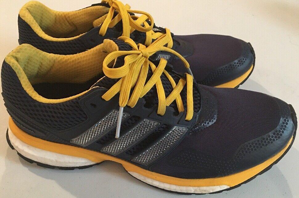 Adidas RESPONSE Boost zapatos de corrientes de los hombres de zapatos comodo el modelo mas vendido de la marca 0ff94e