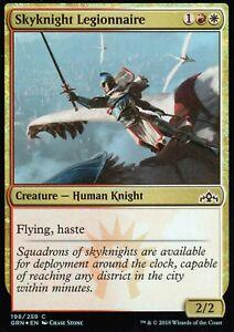 Skyknight-Legionnaire-FOIL-NM-M-Guilds-of-Ravnica-Magic-MTG