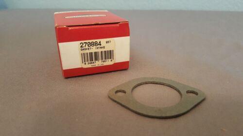 Genuine Briggs /& Stratton 270884 692219 Intake Gasket