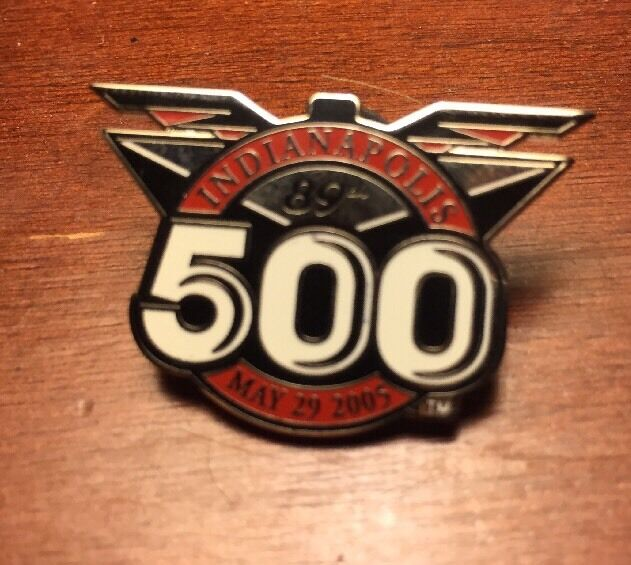 Indy 500 Pins Collection On Ebay