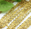 10m-lot-Bronze-Color-Necklace-Chains-Brass-Bulk-for-DIY-Jewelry-Making-Materials thumbnail 7