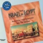 Handel Israel in Egypt Etc The Monteverdi Choir Audio CD
