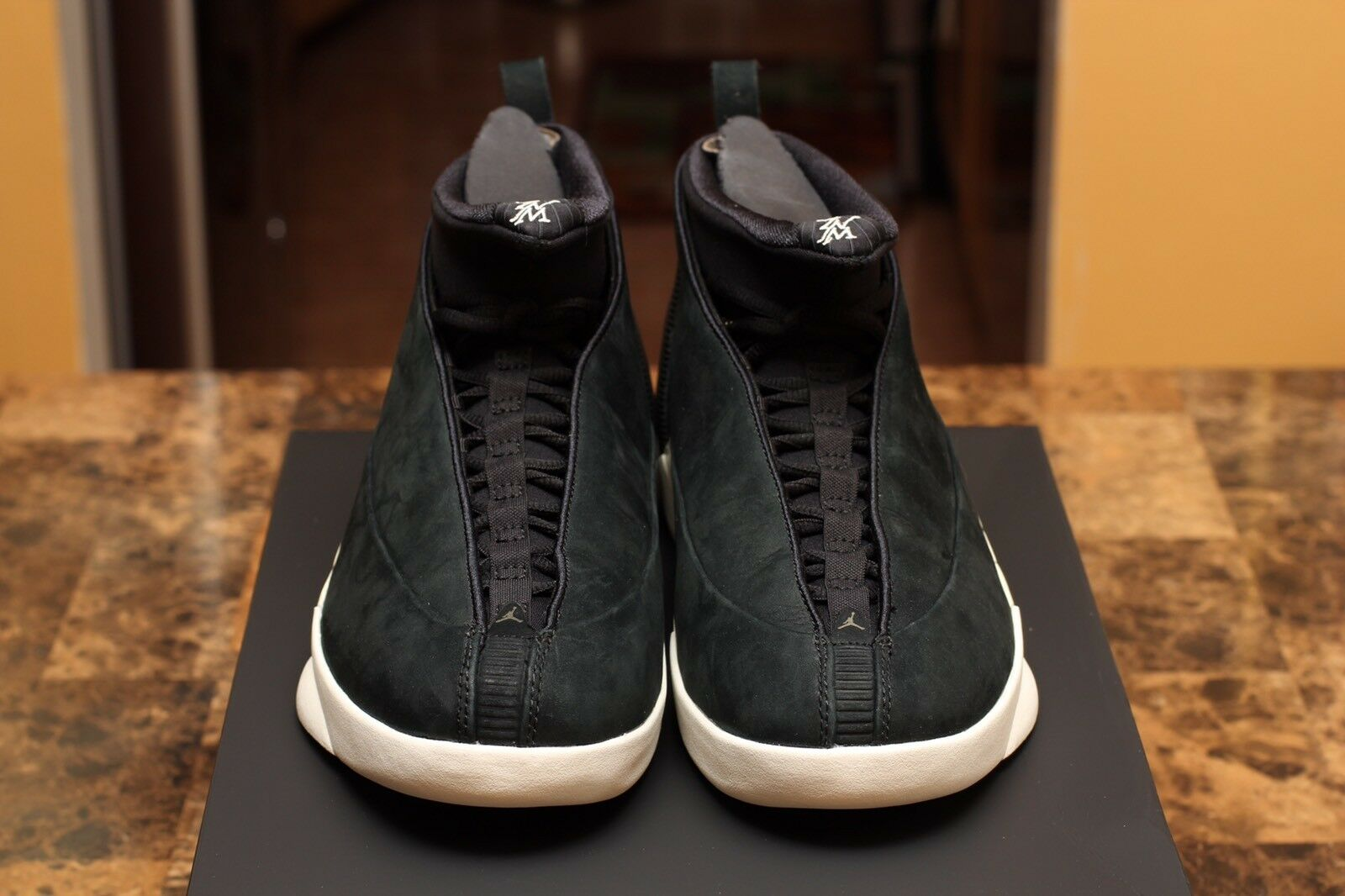 Nike ds air jordan 15 retro - psny größe 10,5 ds Nike authentische w / rec 1b78c2