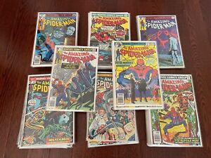 Amazing Spider-Man HIGH GRADE RUN COMICS MARVEL ASM MCU SPIDERMAN A++