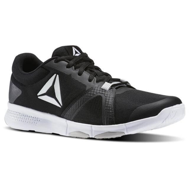 67b91ba691e Reebok FLEXILE Bs5287 Featherweight Trainflex Training Shoes Size UK ...