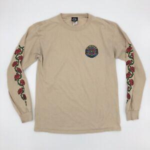 Genuine Mens G-Class Long-Sleeved T-Shirt Extra Large Black