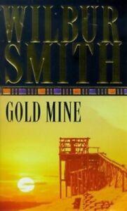 Acceptable-Gold-Mine-Wilbur-Smith-Book