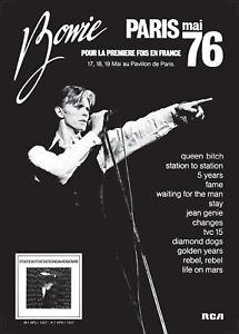 David-Bowie-poster-Fantastic-concert-promo-live-Paris-Pavillion-76-new-design